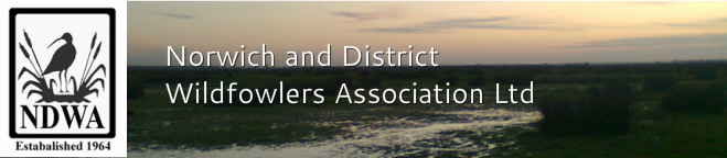 Norwich and District Wildfowlers Association Ltd